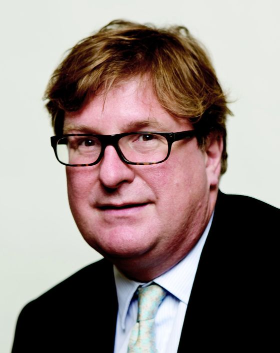 Crispin Odey's Hedge Fund Plunges 10% as Stock Markets Rebound