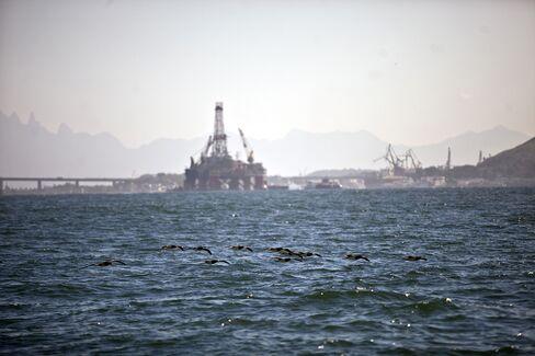 Petrobras Floatel Signals Output Goals at Risk