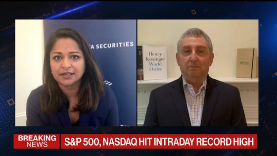 Subramanian Versus Golub on Inflation Bets: 'Don't Be a Chicken'