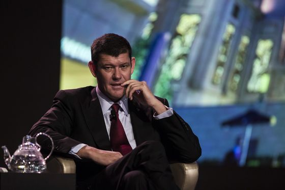 Packer Gets Crown Exit Path With $2.3 Billion Oaktree Offer