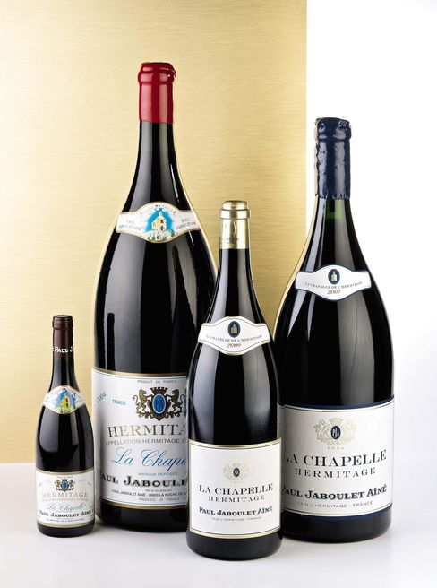 Hermitage to Feature With DRC at Sotheby's Hong Kong Wine Sale