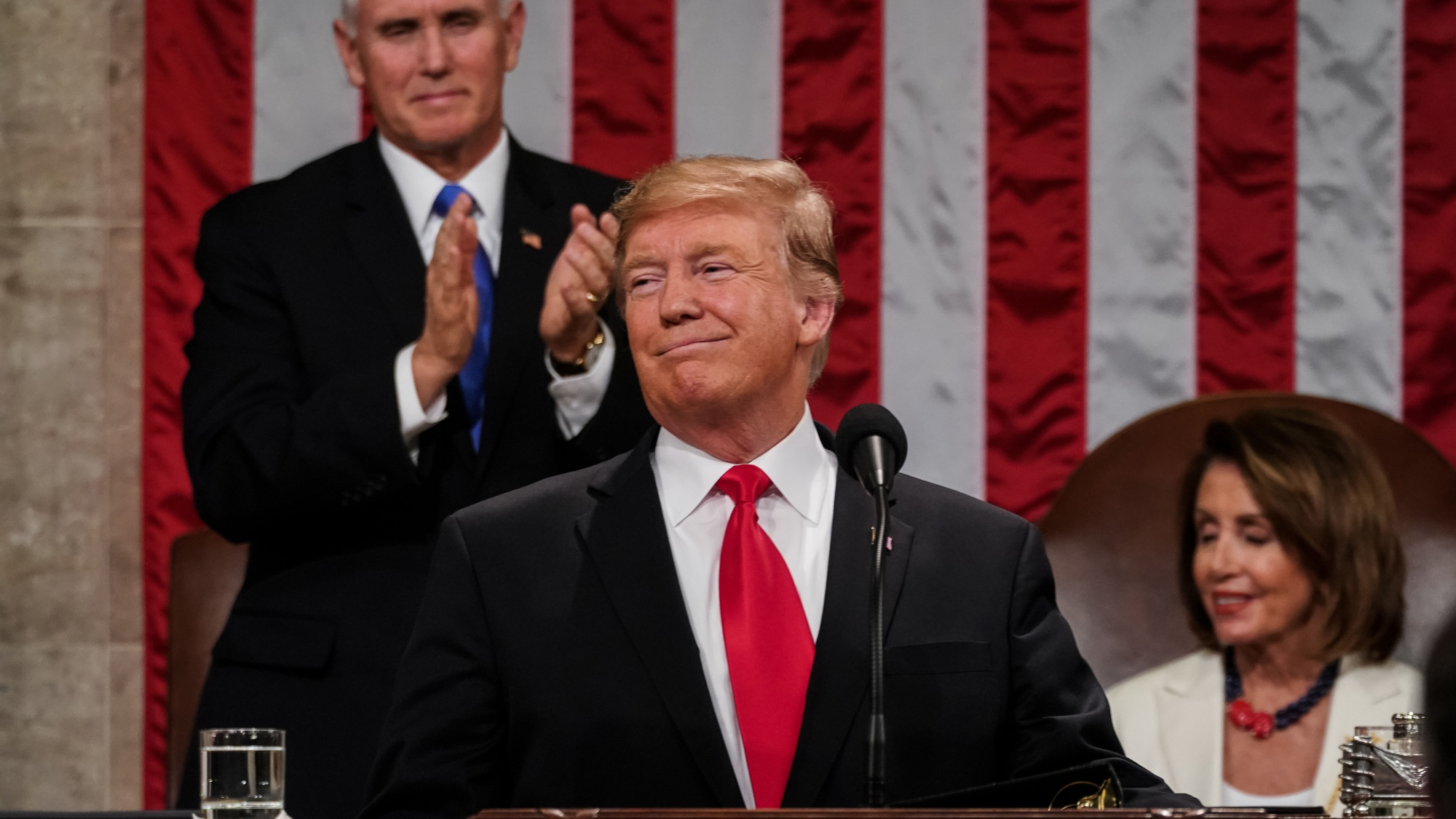 Trump Must Maintain Brand and Remain Authentic, Says Raj Shah