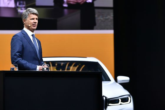 BMW Is Weeding Out Its Lineup to Prepare for the Electric Future
