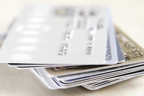 Why Business Credit-Card Holders Should Be Wary