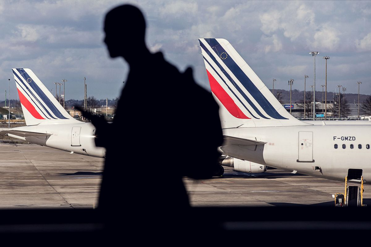 sector industry of air france Global financial crisis cost the industry $280bn in lost revenues the global financial crisis had a large and lasting impact on aviation click the image to read more 14 september 2018.