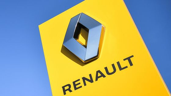 Renault CEO Says Struggling Carmaker Has Come 'Back From Hell'