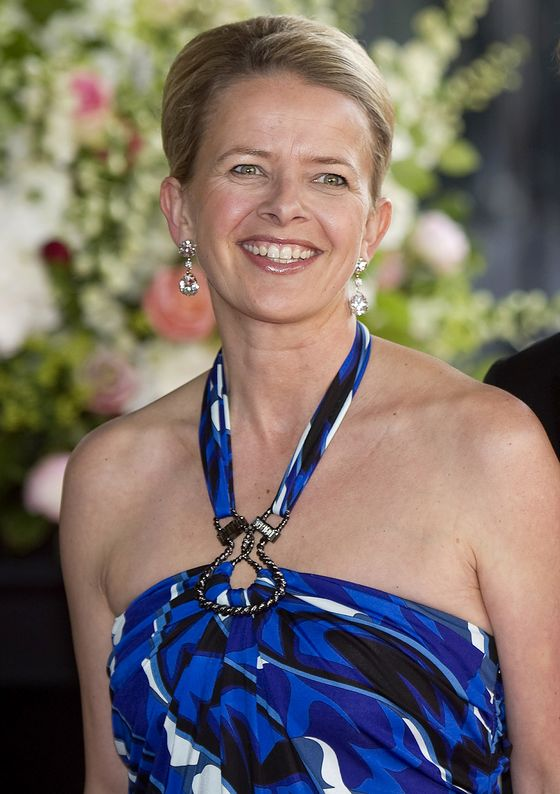 Dutch Tech Royalty and Princess Oranje to Cash In on Adyen IPO