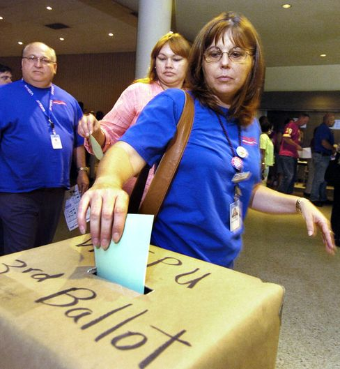NLRB Proposes Removing 'Unnecessary Barriers' to Union Votes