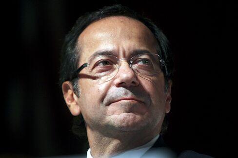 Paulson Leads Funds to Bermuda Tax Dodge Aiding Billionaires