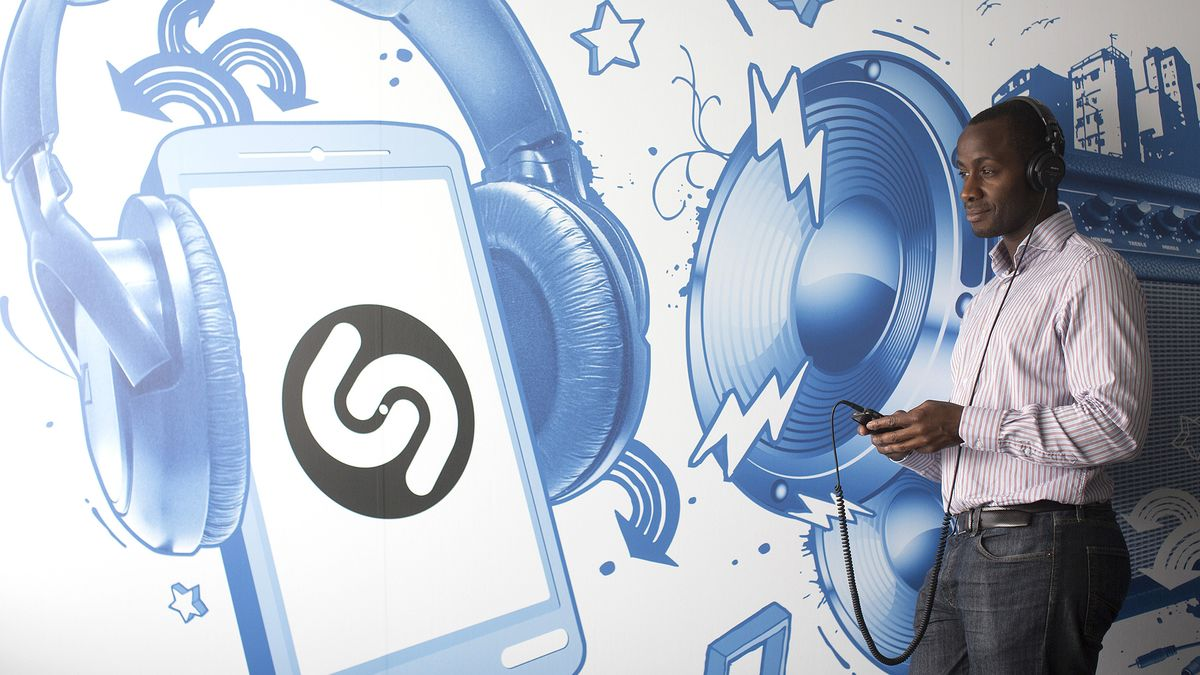 Apple Buys Shazam to Boost Apple Music