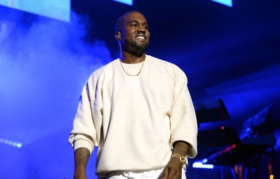 Gap Soars Most on Record After Kanye Deal Brings Cool Factor
