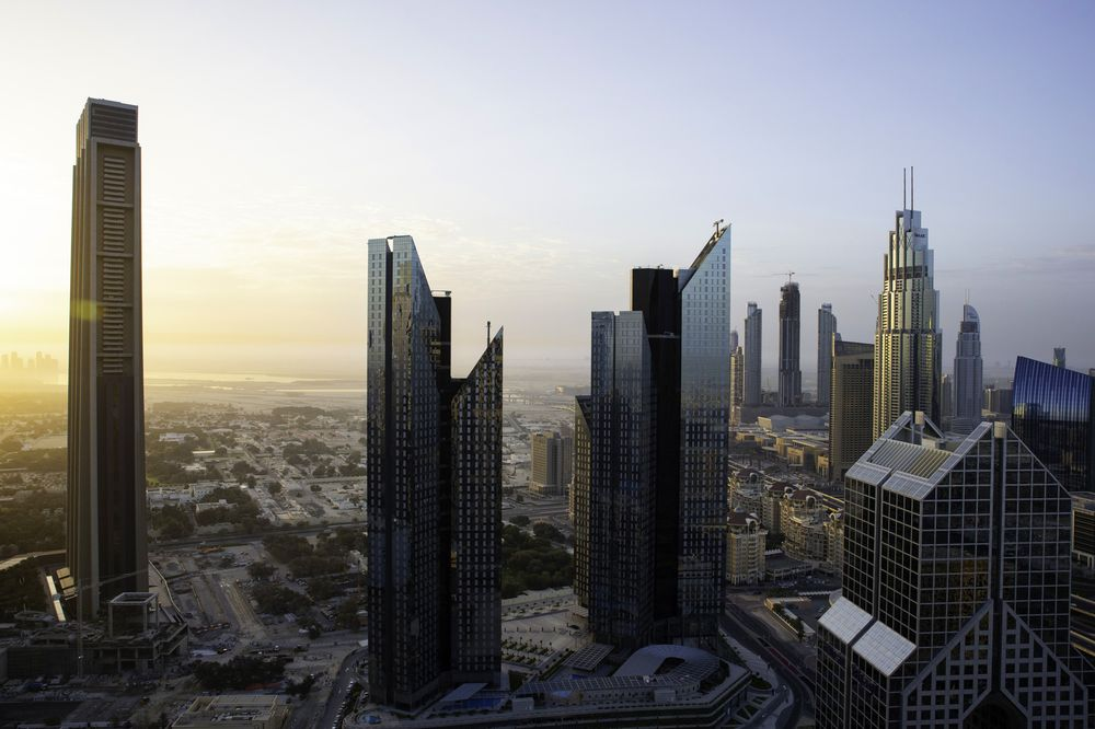 Barclays to Cut 20% of Jobs in Dubai Wealth Management Business