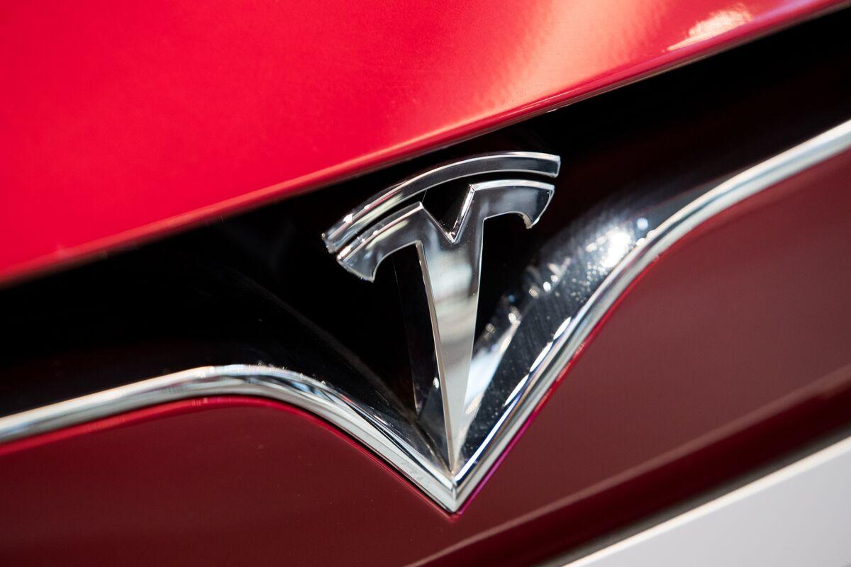 Tesla Communications Chief Sarah O'Brien to Depart Next Month