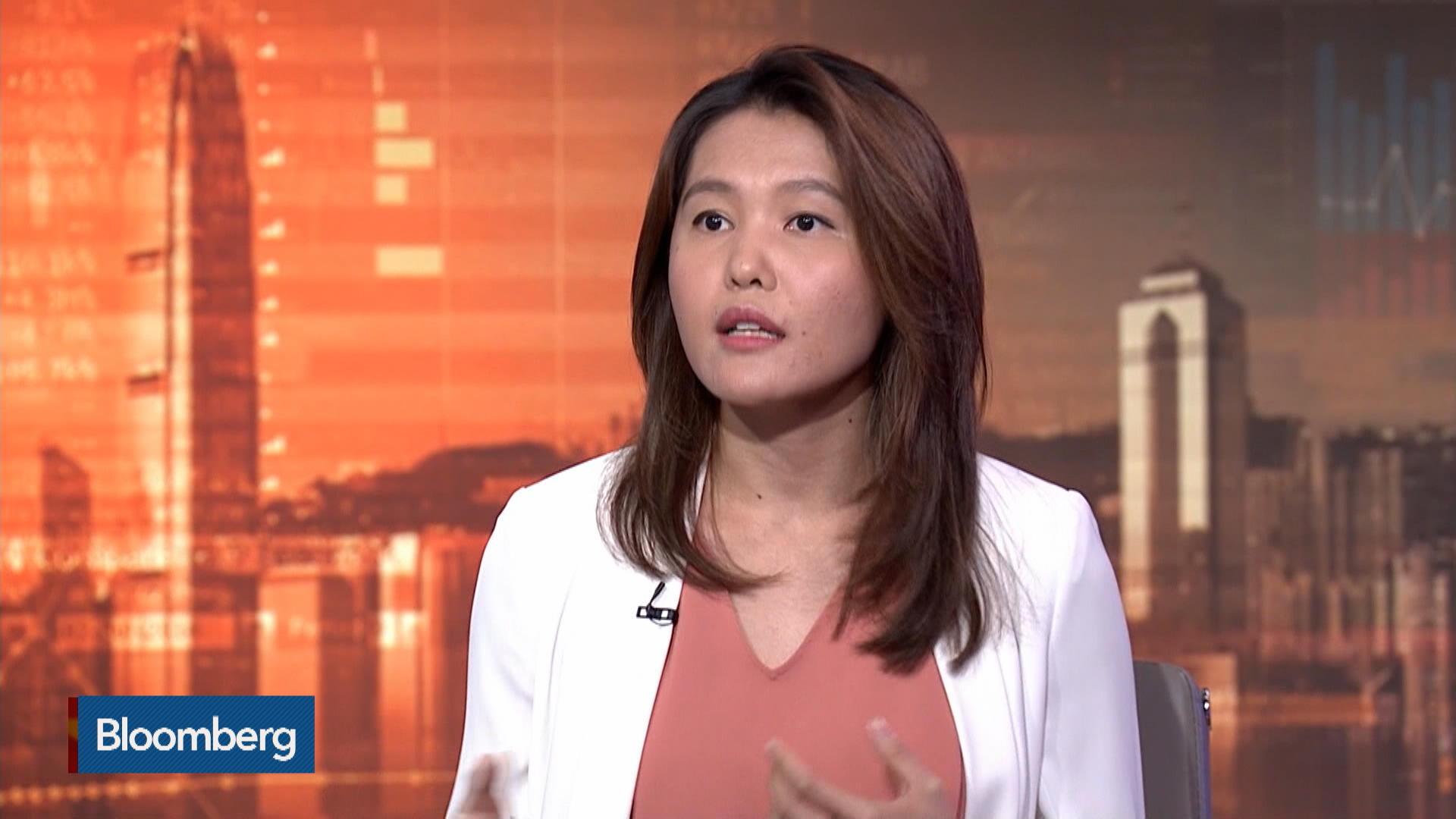 HSBC Greater China Economist Julia Wang on China's Economic Development