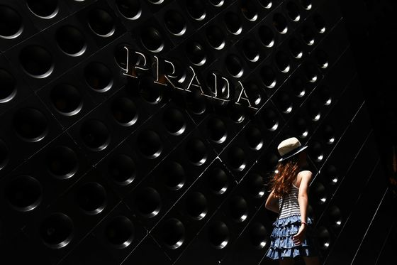 Versace Sale to Kors Leaves Few Global Luxury Brands Available