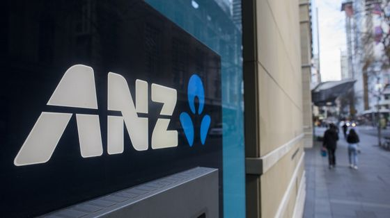 ANZ CEO Not Ruling Out Purchase of Citi Australia Retail Assets