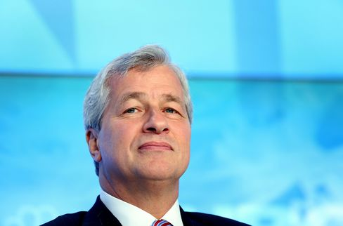 Dimon Should Remain Chairman, CEO of JPMorgan, Banks Board Says