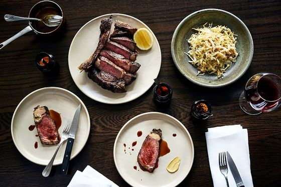 Top Chefs Pick Favorite Cities Around the World for Great Restaurants