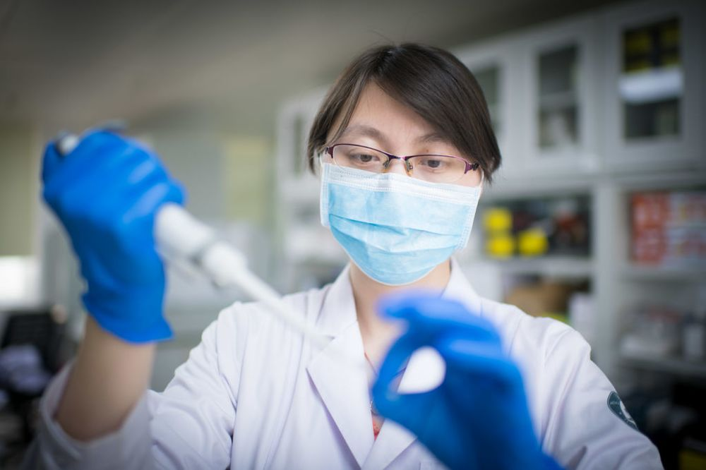 China's Rules on Genes Are Too Tight