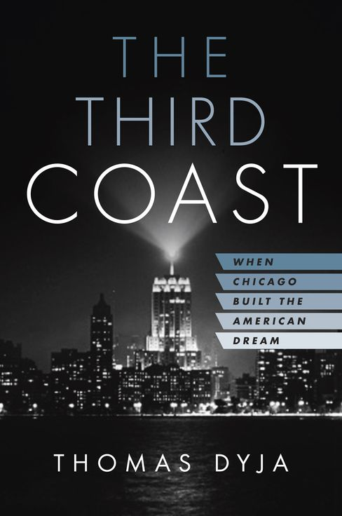 'The Third Coast'