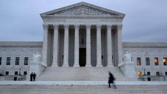 Supreme Court's Conservatives Duck 'Big Waves' as Storms Loom