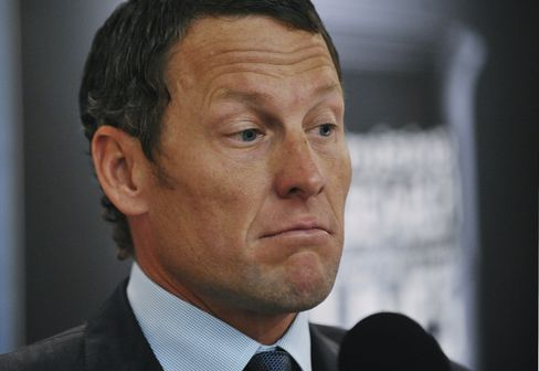 Armstrong Lawyers Demand On-Air Apology