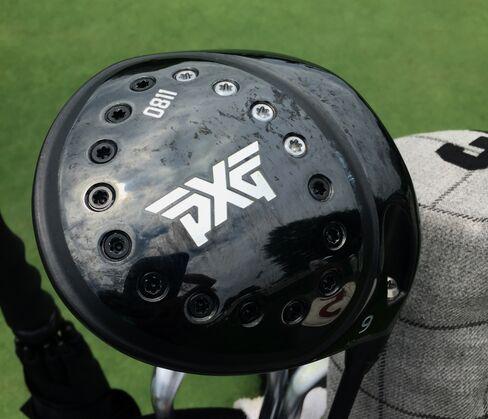 Parsons Xtreme Golf Club