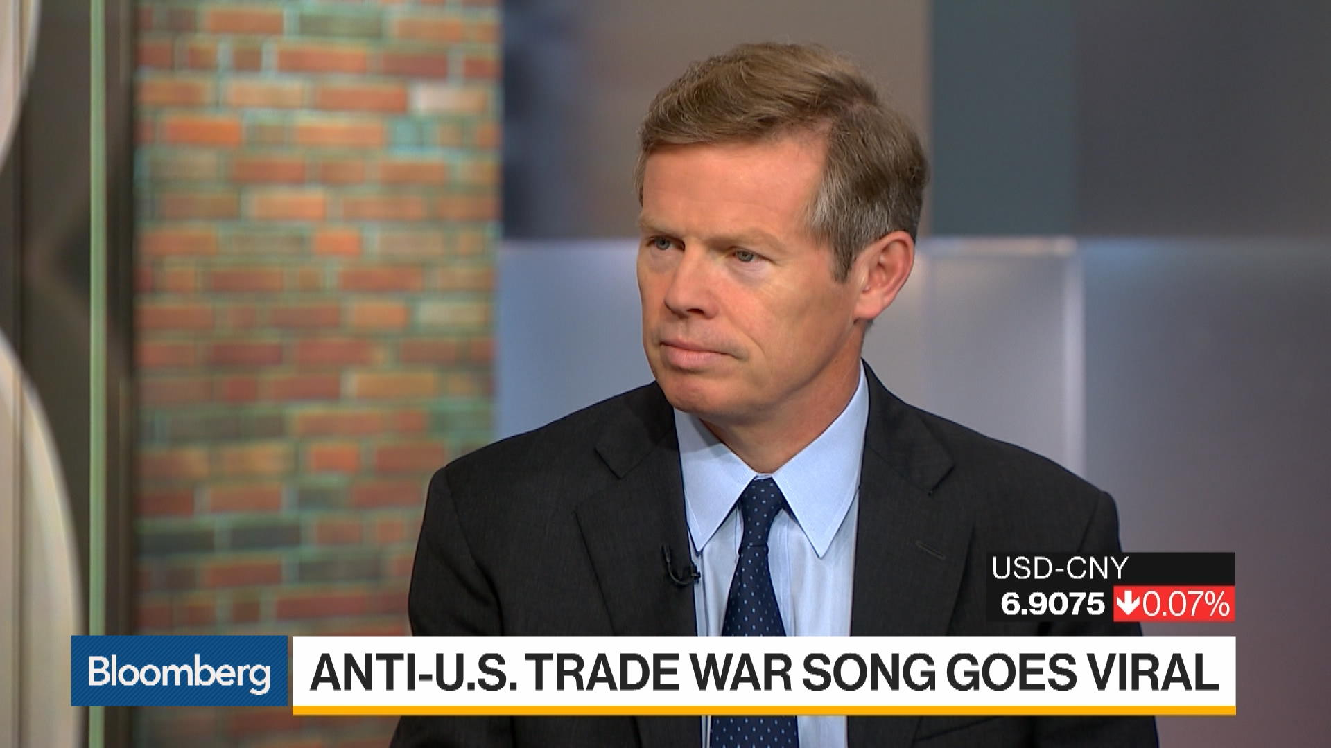 Trade Wars Are So Disastrous They Burn Themselves Out: JPM's Kelly