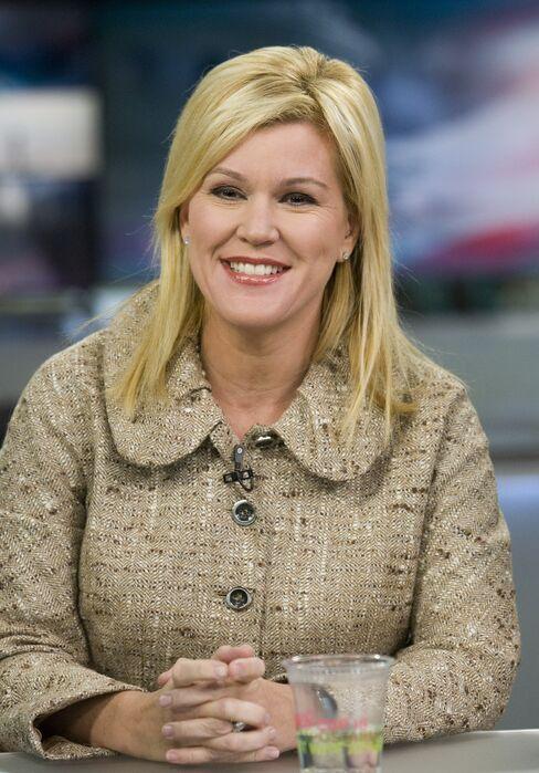 Meredith Whitney, CEO ofMeredith Whitney Advisory Group