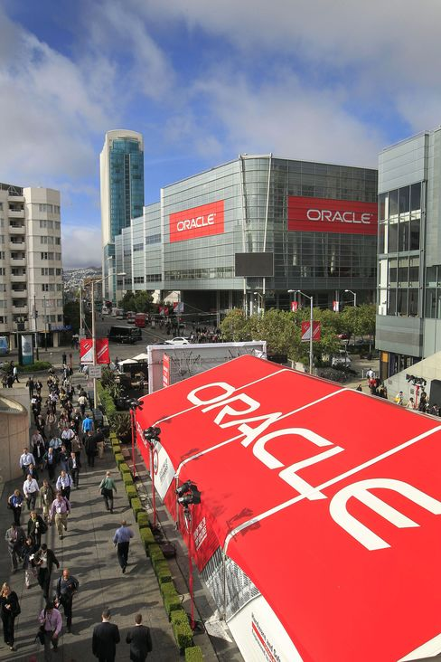 Oracle to Pay U.S. $199.5 Million to Settle Claims Over Pric