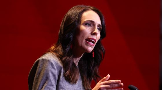 Ardern Delays New Zealand Election by Four Weeks to Oct. 17