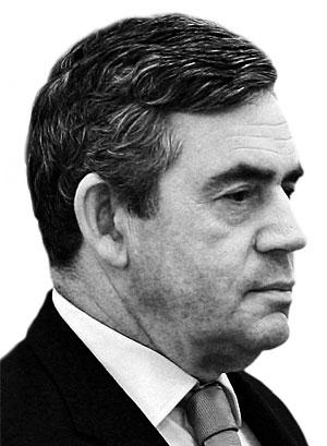 Gordon Brown's U.K. Economic Record: A Reassessment