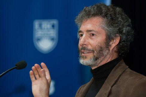 Silicon Valley's Humble Billionaire