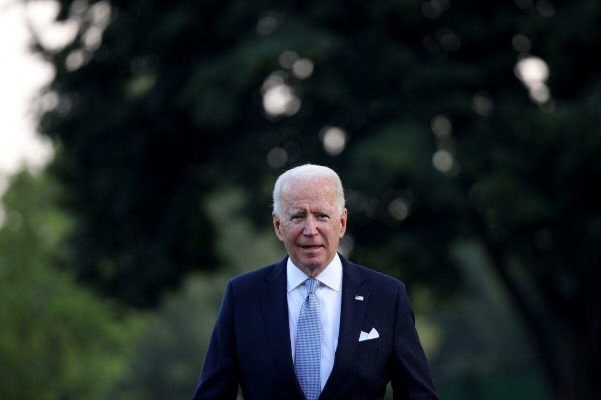 Why Biden Is Succeeding Where Trump Failed
