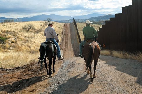 Immigration Reform May Depend on Catching More Illegal Border Crossers