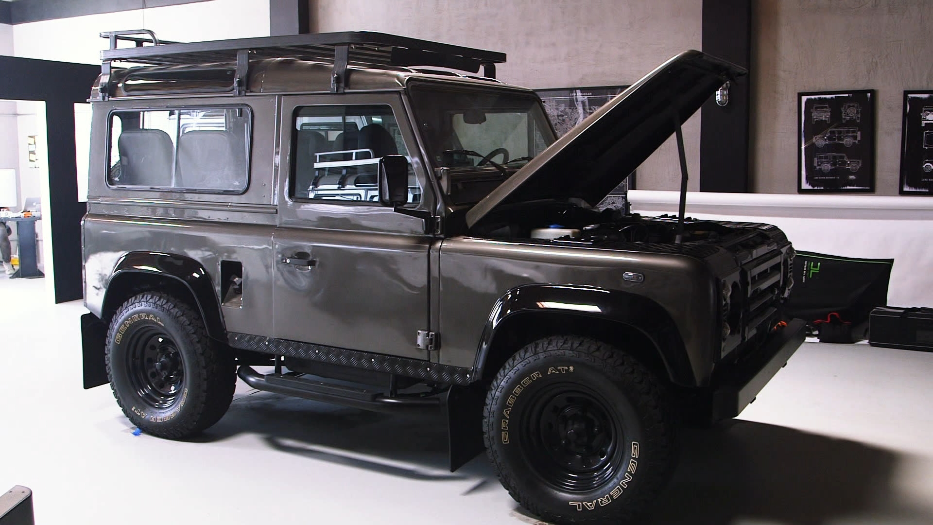 wallpaper dream top land for rover defender hd all adventurers
