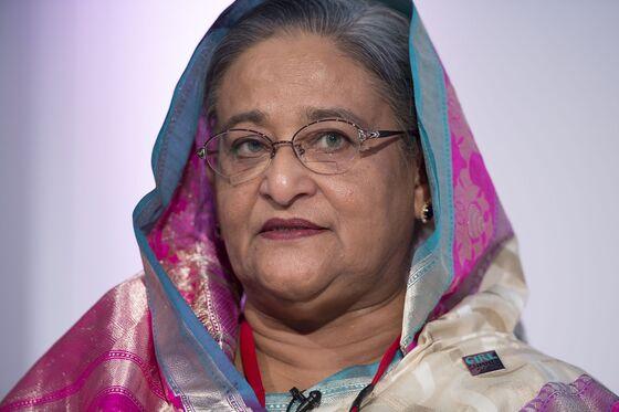 World Must Declare Vaccine Public Good, Bangladesh's Hasina Says