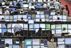 Inside Commerzbank's Trading Floor