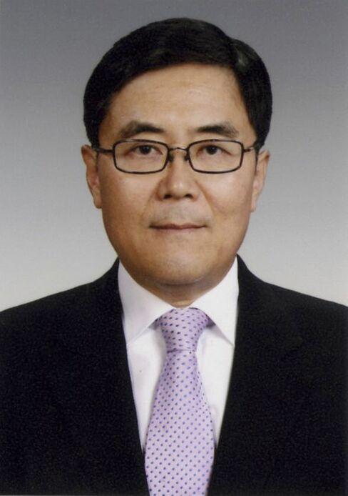 Choo Heung Sik