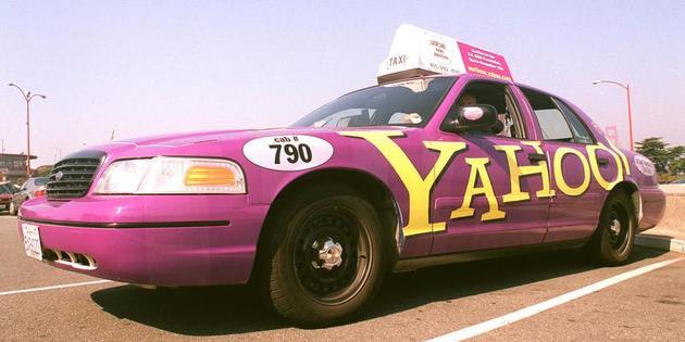 Yahoo Goes Public
