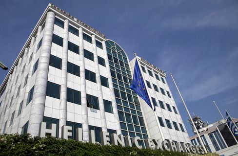 Greek Stocks Rally on Optimism New Democracy Will Win Elections