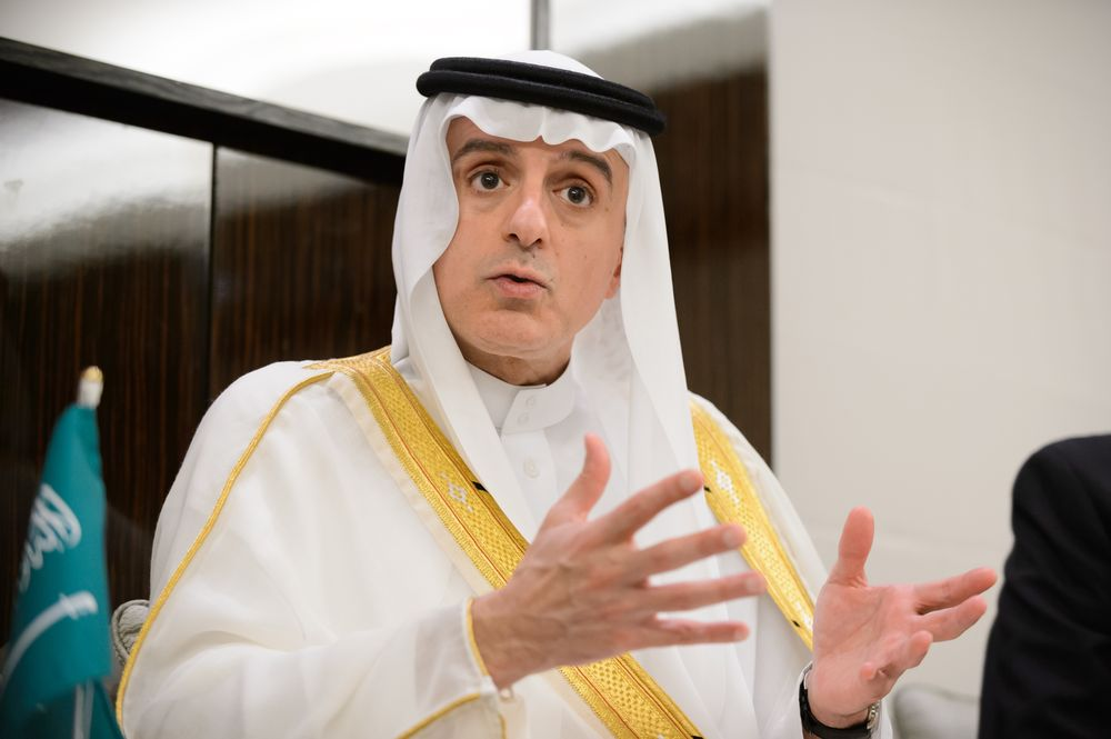 Saudi Arabia Says No to War With Iran But Vows Strong Response