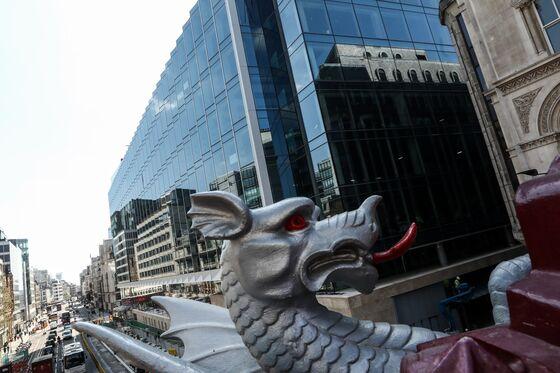 Korea Fund IsLead Bidder to BuyGoldman's New London HQ
