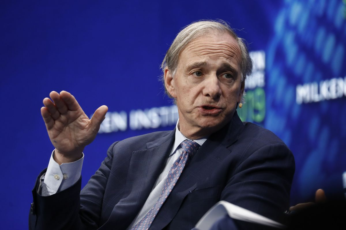 Ray Dalio Inspired a New Risk-Parity ETF