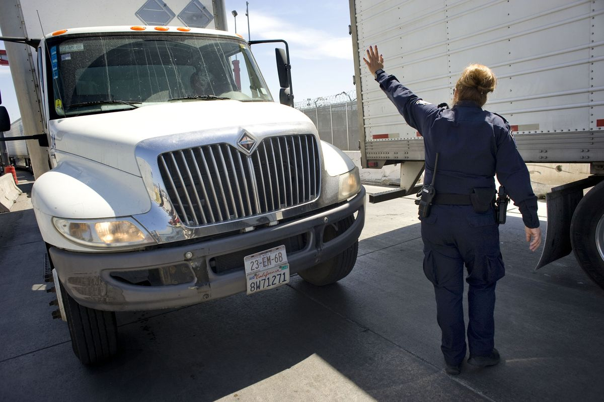 nafta and the mexican trucking industry essay News about the north american free trade agreement  no industry has more to lose than carmakers as the administration tussles.