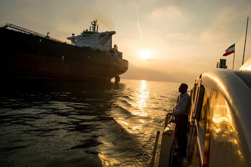 Είναι οι κυρώσεις του Τραμπ και όχι ο ΟΠΕΚ που ανεβάζουν το πετρέλαιο