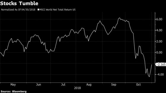WorldQuant's New Fund Said to Lose 9.5% as Chaos Smashes Algos