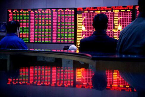 Market to Play 'Decisive' Role, Says China Plenum Communiqu??