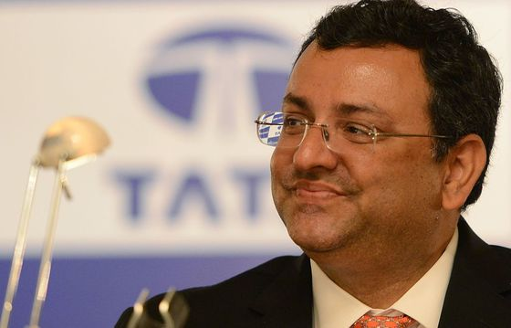 Tata Wins Temporary Relief in India's Biggest Corporate Feud