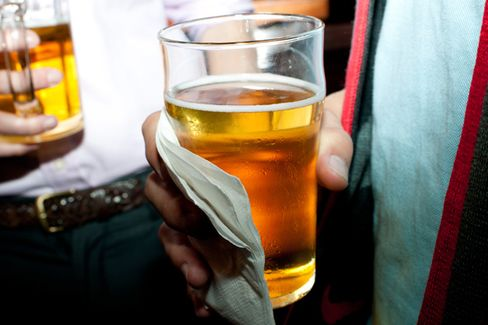 'Philanthropubs' Make Your Hangovers Less Shameful
